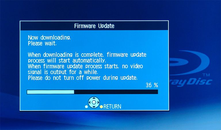 Importance of Firmware Update: Take Your Device Performance to The